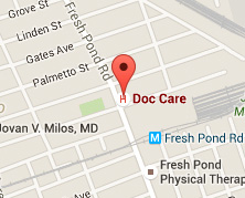 DocCare Locations